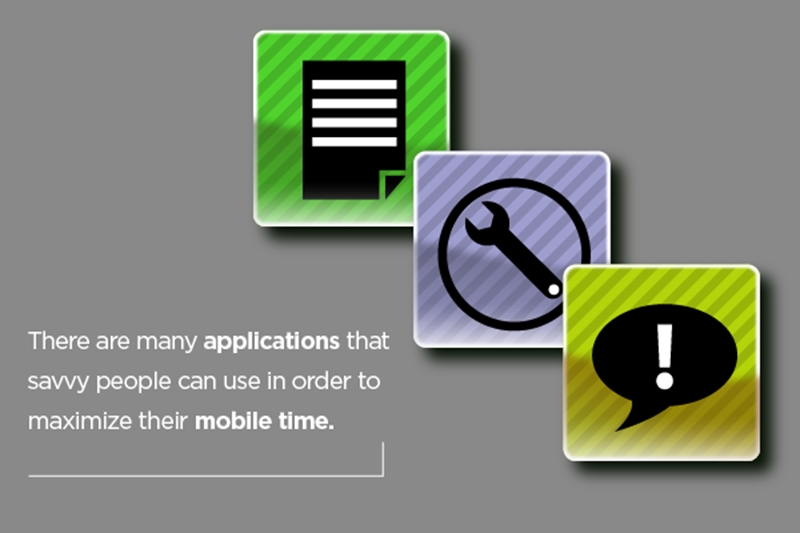 Mobile applications can be a business owner's best friend.